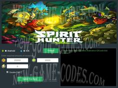 """Spirit Hunter Hack Cheats [GOLD-GEMS-STAMINA] No Jailbreak [Android iOS],"" by Chad C Mitchell"
