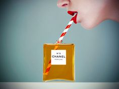 chanel no 5 by tyler shields