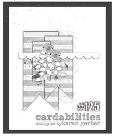 Stamper On The Shore: Goodbye Cards Scrapbook Patterns, Scrapbook Sketches, Card Sketches, Scrapbook Cards, Scrapbooking, Goodbye Cards, Fusion Card, Map Sketch, June Challenge