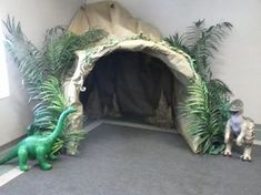 Play cave