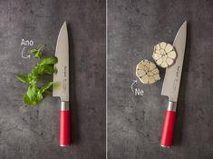 NOŽE DICK - RED SPIRIT (profesionální kuchařský nůž)