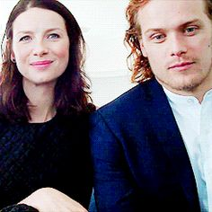 """Love The Feels — outlanderskin:   """"Cause though the truth may vary..."""