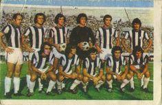 Besiktas. 1970