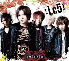 Lc5 - refrain Punk, Anime, Movie Posters, Movies, Style, Films, Stylus, Anime Shows, Film