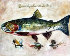 Cuttie Watercolor on Aquabord inches For a benefit auction. Art Pages, Trout, Fine Art America, Mary, Wall Art, Watercolors, Benefit, Artwork, Artist