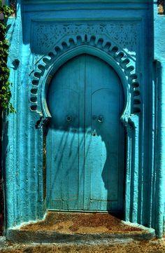 Chefchaouen · Maroc