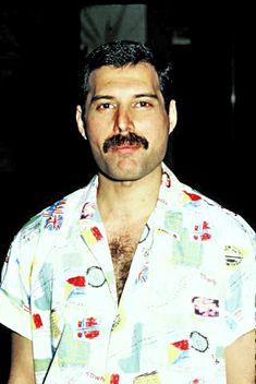 Freddie Mercury nos ofreció su vida llena de talento porque sentía que era su misión para con la vida en la tierra. Una vida llena de busqueda de amor.