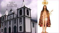PROCISSÃO DO SENHOR BOM JESUS MILAGROSO - ILHA DO PICO, 06-08-2015