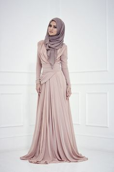 Impressive collection of abaya with flare designs  (23)