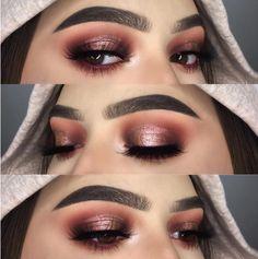 #makeup #makeupartist #makeuplover #makeuplook #makeupjunkie #makeupideas #makeupinspiration #eyeshadow #art #style #beauty #makeuplife #smokeyeye #mua #instagram #makeuplooks