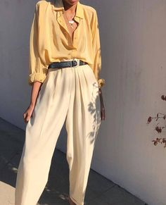 distinctive outfits make women more attractive 50 Mode Outfits, Retro Outfits, Vintage Outfits, Casual Outfits, Vintage Fashion, Fashion Outfits, Womens Fashion, Looks Chic, Looks Style