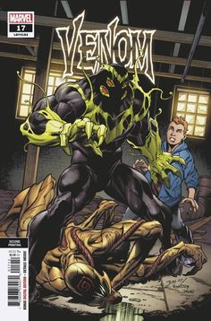 Venom printing wiht new art by Mark Bagley and AC VS Deadpool CODEX variant also by Bagley :D Marvel Villains, Marvel Characters, Marvel Heroes, Marvel Comics, Marvel Dc, Anti Venom Marvel, Symbiotes Marvel, Venom Art, Mark Bagley