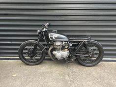 Honda CB360 1975