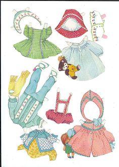 dolls - Ulla Dahlstedt - Álbuns da web do Picasa