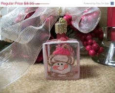 Baby Its Cold Outside! by Mindy Hogue on Etsy