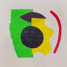 Creative Collage, Chad, Kouri, Picdit, and Design image ideas & inspiration on Designspiration Creative Inspiration, Design Inspiration, Home Logo, Op Art, Graphic Prints, Graphic Design, Art School, Modern Art, Abstract Art