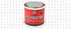Fuentes de inspiración para despertar la creatividad