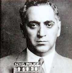 "Paul John Carbo (born Paolo Giovanni Carbo; August 10, 1904  – November 9, 1976) better known as ""Frankie Carbo"" was a New York City Mafia soldier in the Lucchese crime family, who operated as a boxing promoter and a gunman with Murder, Inc."