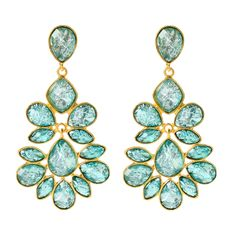 Nello Earrings | Amrita Singh Jewelry