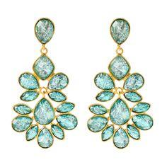 Nello Earrings | Amrita Singh Jewelry