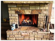 Hearth And Patio, Fireplace Logs, Gas Logs, Home Decor, Home, Decoration Home, Room Decor, Home Interior Design, Home Decoration