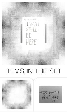 """End of the Chapter"" by emo-baby-40 ❤ liked on Polyvore featuring art"