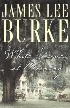 "Set at the end of the Civil War in New Iberia, Louisiana, ""White Doves at Morning"" contains memorable characters, unforgettable battle scenes, and a vivid picture of the era from a Southern perspective. The colorful story is drawn from Burke's own family history, with one of the main characters--Willie Burke--based on the author's great, great uncle."