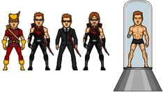 Related image Red Arrow, Wonder Woman, Superhero, Image, Fictional Characters, Women, Fantasy Characters, Wonder Women, Woman