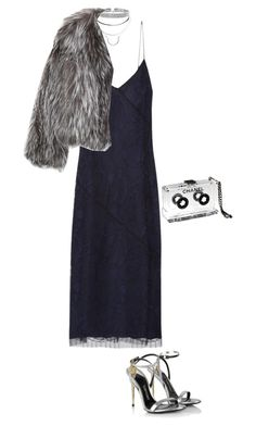 """Untitled #952"" by abbygbrewer on Polyvore featuring Jason Wu, Tom Ford, Bling Jewelry, Wet Seal, Isabel Marant and Chanel"