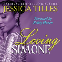 I LOVE 'LOVING SIMONE.' To family and friends, Simone Woodson has the perfect life. What else could she possibly want? Her husband, Jackson, is an accountant at a prestigious DC law firm. He provides for all her worldly desires. But behind closed doors brews a perfect storm. Betrayal and an insatiable need for intimacy are ripping Simone's marriage apart. Summer Romance, Hopes And Dreams, It's Meant To Be, Closed Doors, Betrayal, Bestselling Author, Audio Books, Storytelling, Literature