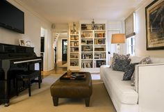 How To Decorate Bookcases Design Ideas, Pictures, Remodel, and Decor - page 2