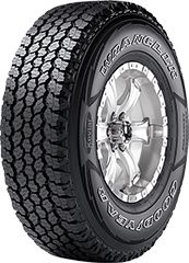 Wrangler<sup>®</sup> All-Terrain Adventure With Kevlar<sup>®</sup>