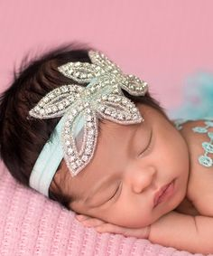 Look at this The Tiny Blessings Boutique White Rhinestone Leaf Headband on today! My Baby Girl, Baby Love, Tiny Blessings, Kids Laughing, Boho Baby, Little Princess, Baby Headbands, Future Baby, Beautiful Babies
