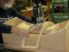 woodworking ellipse jig - Google-søgning