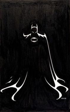 Batman Mike Zeck - Batman Art - Fashionable and trending Batman Art - Batman Mike Zeck Poster Superman, Posters Batman, Batman Wallpaper, Im Batman, Batman Art, Gotham Batman, Batman Robin, Batman Painting, Batman Cartoon
