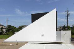 デザイン住宅 囲い込みながら開放する アーキッシュギャラリー