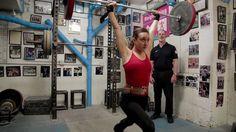 Olympic Coaching Tips: Jim Schmitz Weightlifting 101
