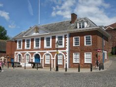 We have now moved from our Exeter Custom House location to 8 Cathedral Green, Exeter.