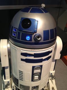 The Robot Hall of Fame | Community Post: 13 Weird Things You Can Find In And Around Pittsburgh