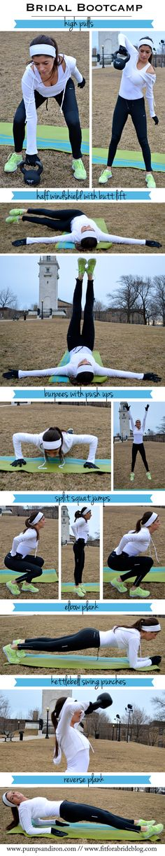 Happy Tuesday, the second of April... already! Can you believe we're into the spring season now? You know what that means-- summer is quickly approaching! Not to worry, I have a special workout tha...