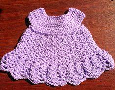 Ravelry: Fairy Dress pattern by Nadine Roberts