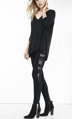 dd539872aaa413 9 Best { Sexy Modest } tights & leggings images | Tight leggings ...