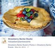 Strawberry Banke Studio