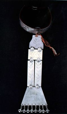 """From the publication """" Mapuche Silver"""". Ethnic, Silver, Jewels, Money"""