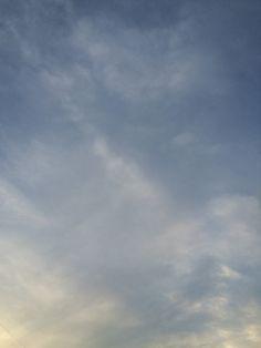 2015년 11월 11일의 하늘 #sky #cloud