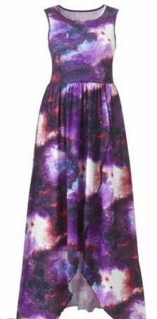 13 Best galaxy print images in 2013 | Galaxy Print, Plus size ...