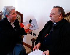 Il 17 ottobre 2015, il team di Paoline.it ha intervistato il Cardinal Francesco Montenegro, Arcivescovo di Agrigento e Presidente della Caritas, in me...