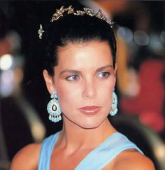 Princess Caroline http://markdsikes.com/2014/08/19/caroline-the-beautiful/