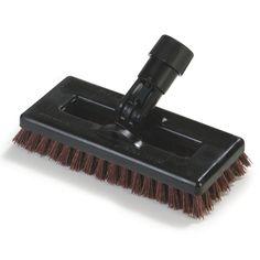 Lovely Carlisle 36531027 Swivel Space Scrub Power Floor Brush