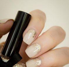 manicure-para-novia-con-diseno1.jpg (640×629)